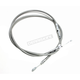 Stainless XR Clutch Cable - XR5322309