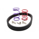 Clutch Kit for Stock Size Tires at 0 - 3000' - TR-C074