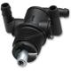 3-Port 90 Degree Fuel Valve - 100-2037-PU