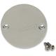Chrome Spherical Radius Points Cover - 0940-1642