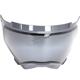 Tinted Dual Shield for Torque X Helmet - 171746-0700-00