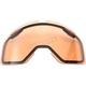 Orange Core/Boost XPE Replacement Dual Lens - 183110-3030-00