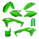 Green Full Replacement Plastic Kit  - 2685820006