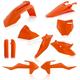 Orange 16 Full Replacement Plastic Kit - 2686025226