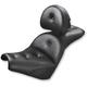Black Explorer Road Sofa Seat w/Backrest  - 818-30-030RS