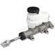 UTV Master Cylinder - 100-1187-PU