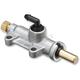 Foot Brake Master Cylinder - 100-1140-PU