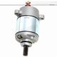 Starter Motor - 2110-0917
