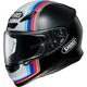 Black/White/Blue RF-1200 Recounter TC-10 Helmet