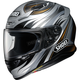 Gray/Black/Gold RF-1200 Incision TC-5 Helmet