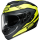 Matte Hi-Vis/Black GT-Air Swayer TC-3 Helmet
