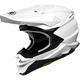 White VFX-EVO Helmet