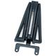 Gloss Black Precision Upper Frame Cover - 6420