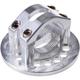 Silver RZR 1000 Gasoline Pack Mount - 60-442-4