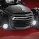 Chrome 3 1/2 in. Focus LED Light Kit - 41-302L