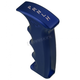 Blue Smooth Shifter Handle - 60-121-6
