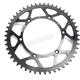 Steel Rear Sprocket - RFE-460-50-BLK