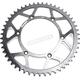 Steel Rear Sprocket - RFE-899-42-BLK