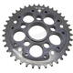 Black Stealth Rear Sprocket