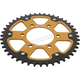 Gold Stealth Rear Sprocket