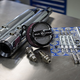 Chrome Engine Performance Kit with 551CE Cams - 330-0676