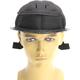 Black Helmet Liner for Valiant Helmets