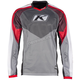 Gray/Red Mojave Jersey