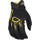 Black Dakar Gloves