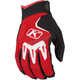 Red Mojave Gloves