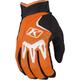 Orange Mojave Gloves