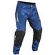 Blue/Black Dakar In-the-Boot Pants