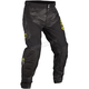 Black/Gray Camo Dakar In-the-Boot Pants