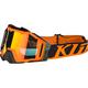 Orange Viper Pro Flatline Off-Road Goggles w/Smoke Red MirrorLens - 3759-000-000-004