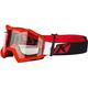 Red Viper Venom Off-Road Goggles w/Clear Lens - 3760-000-000-003