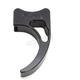 Black Helmet Hanger - 0136-0044