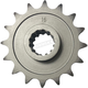 16-Tooth Steel Front Sprocket - 1212-1413