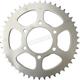 46-Tooth Steel Rear Sprocket - 1210-2146