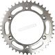 42-Tooth Steel Rear Sprocket - 1210-2149