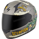 Titan EXO-R320 Moto Fink Helmet