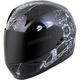 Black EXO-R320 Dream Helmet