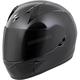 Black EXO-R320 Helmet