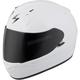 White EXO-R320 Helmet