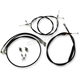 Standard Handlebar Cable Kit for 15