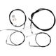 Standard Handlebar Cable Kit for 15