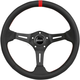 Performance & Race Steering Wheel for Use w/Std Installation Kit - 69270
