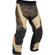 Black/Green Camo/Tan Dakar Pants