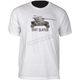 White Dirt Slayer T-Shirt