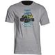 Light Gray RZR Graphic T-Shirt
