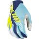 Blue/Navy/White XC Lite Gloves
