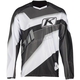 Gray/White/Black XC Lite Jersey
